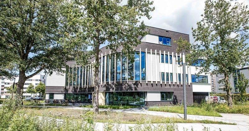 Ecare Enschede 2 - Van Kooten