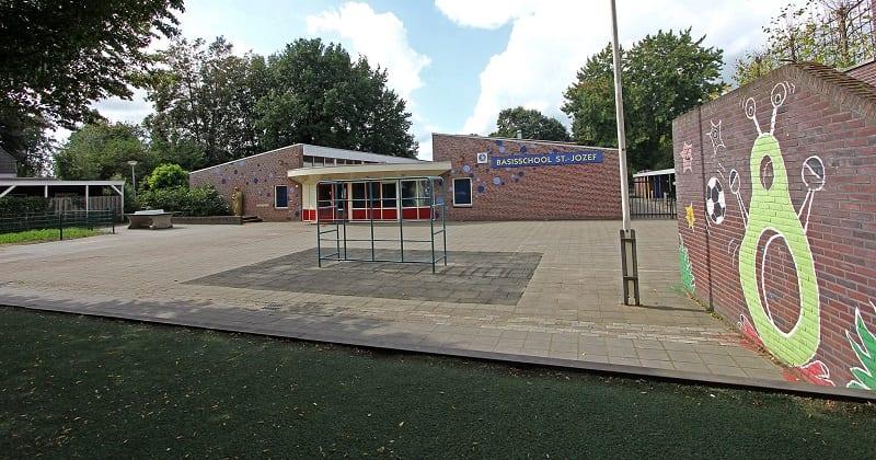 St. Josef school Aalten - Van Kooten
